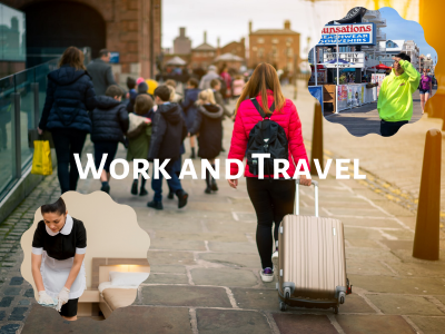 Work-and-Travel