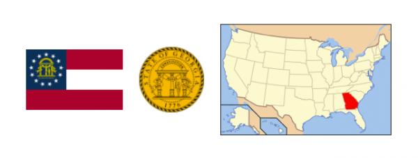 รัฐจอร์เจีย (Georgia)