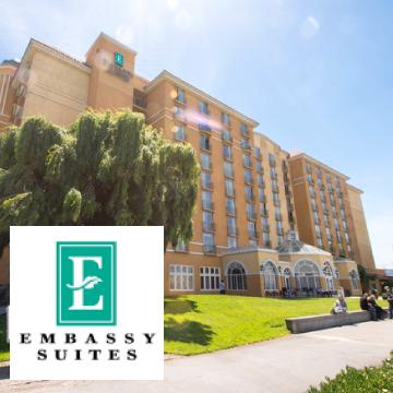 1-Embassy Suites Burlingame (CA)