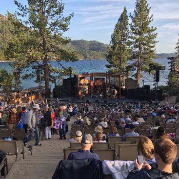 Valhalla Renaissance Faire - South Lake Tahoe