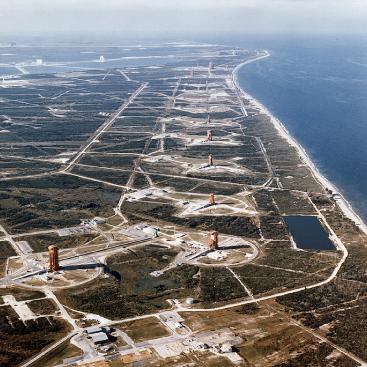 Caper Canaveral