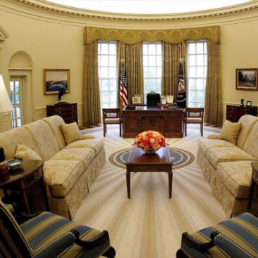 George W Bush Presidential Center