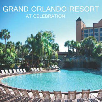 Grand Orlando Resort (Orlando, FL)