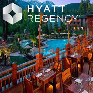 HYATT Regency Lake Tahoe California